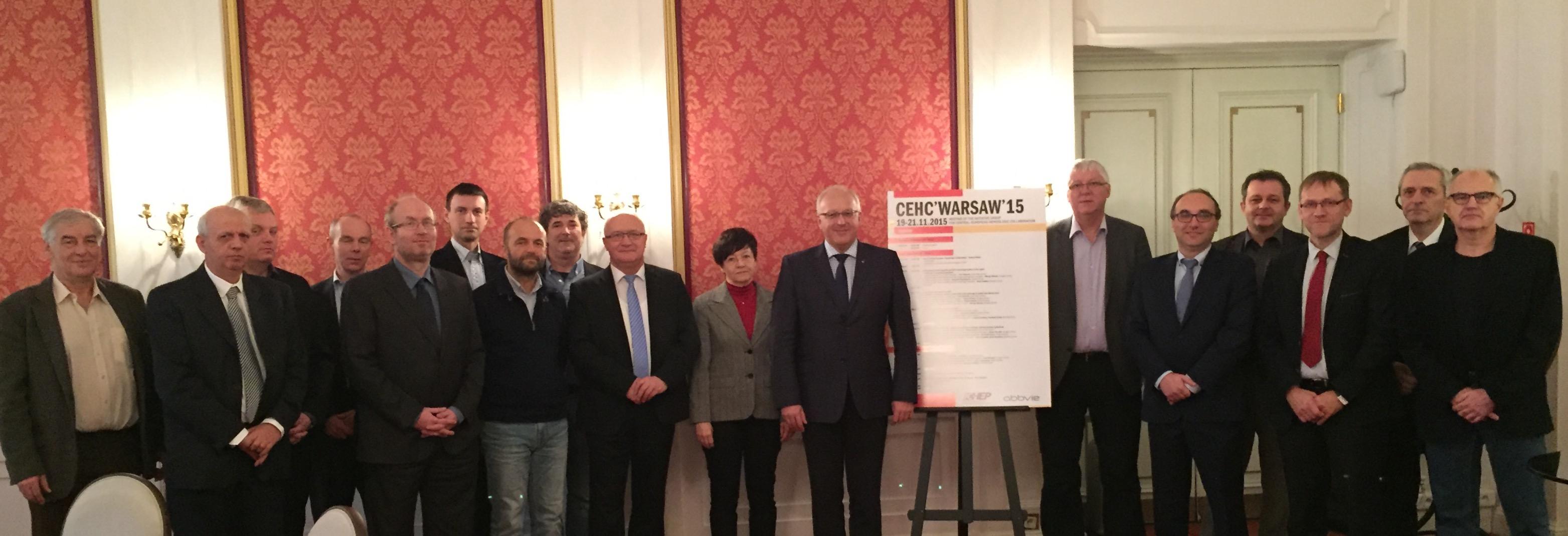 CEHCgroup-11-2015-photo